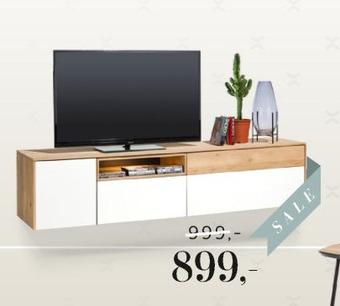 Darwin tv-meubel