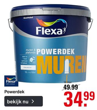 Powerdek