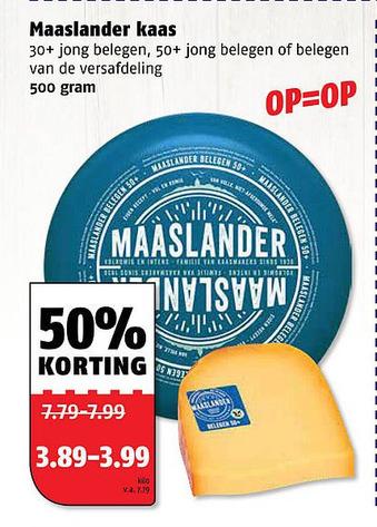 Maaslander kaas