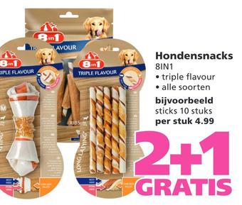 Hondensnacks