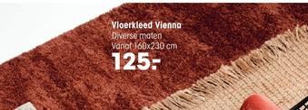 Vloerkleed Vienna 160x230cm