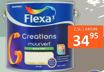 Flexa 2.5L
