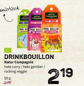 Drinkbouillon