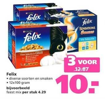 Felix 12x100g