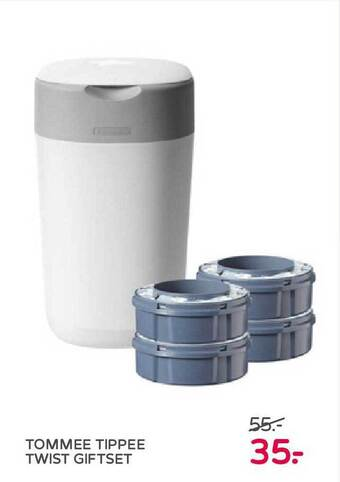 Tommee Tippe Twist Giftset