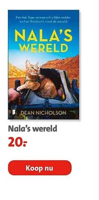 Nala's Wereld