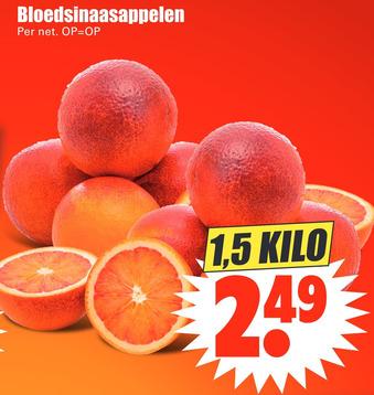 Bloedsinaasappelen