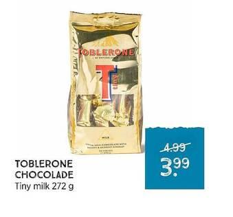 Toblerone Chocolade 272gram