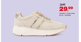 Sneakers / Linea Loresi