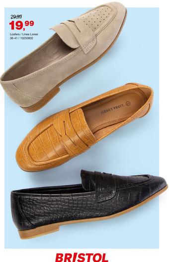 Loafers / Linea Loresi