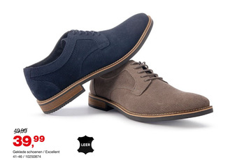 Geklede schoenen / Excellent