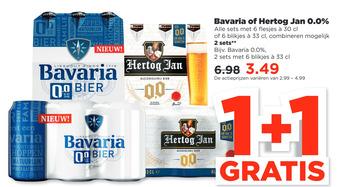 Bavaria of Hertog Jan 0.0%