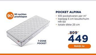 Pocket Alpina