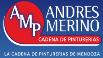 Andres Merino catálogos