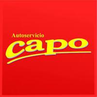 Autoservicio Capo catálogos