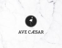 Ave Caesar catálogos