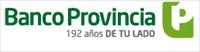 Banco Provincia catálogos