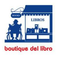 Boutique del Libro catálogos