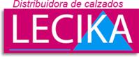 Calzados Lecika catálogos