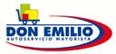 Don Emilio catálogos