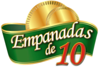 Empanadas de 10 catálogos