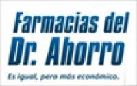 Farmacias del Dr Ahorro catálogos