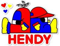 Hendy catálogos