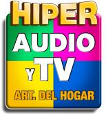Hiper Audio catálogos