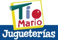 Jugueterías Tío Mario catálogos