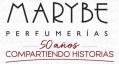 Marybe Perfumerías catálogos