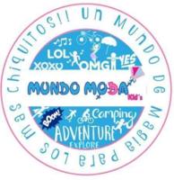 Mundo Moda Kid's catálogos