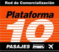 Plataforma 10 catálogos