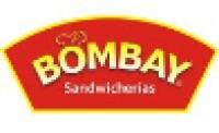 Sandwicherías Bombay catálogos