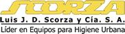 Scorza Hogar catálogos