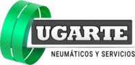 Ugarte Neumáticos catálogos