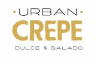 Urban Crepe catálogos