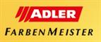 ADLER-Farbenmeister Flugblätter