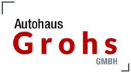 Autohaus Grohs flugblätter