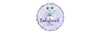 Babyfrosch flugblätter