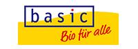 Basic Biomarkt flugblätter