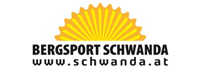 Bergsport Schwanda Flugblätter