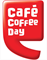 Café Coffee Day flugblätter