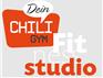 Chili Gym flugblätter