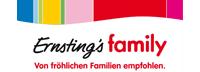 Ernsting's family flugblätter