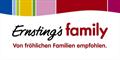 Ernstings-Family Reisen Flugblätter