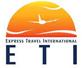 Express Travel International flugblätter