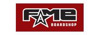 FAME Boardshop flugblätter