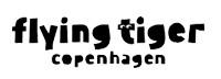 Flying Tiger Flugblätter