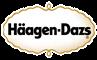 Häagen-Dazs flugblätter
