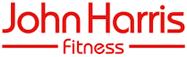 John Harris Fitness flugblätter